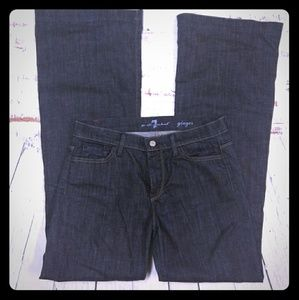 7 for all mankind ginger jeans (146)